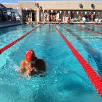 Updated Swim Team School Records!