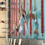 Girls Varsity Swimming falls to Twentynine Palms 125 – 45