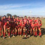 Girls Soccer wins Lady Ram Classic