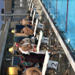 Boys Varsity Swimming falls to Rancho Mirage 101 – 69