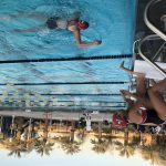 Girls Varsity Swimming falls to Rancho Mirage 118 – 48