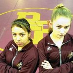 Wisek & Alvarez-Loza on the Rise for River Forest