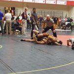 Bradley Groover - Wrestling