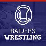 Raider Wrestlers Perform Well at Region Tournament