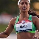 Tia Jones Making Her Mark in Track & Field