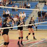 Volleyball Advances to Elite Eight