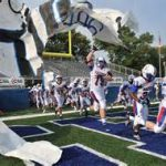 Varsity Football Returns to Raider Valley