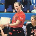 Volleyball in State Playoffs