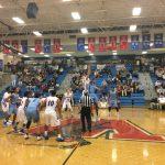 Raider Basketball Teams Sweep Rival Lassiter