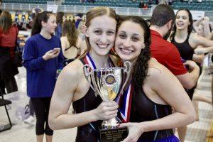 Swim & Dive State Championship