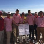 Walton Boy's Golf Wins Riverwood-Weber Ryder Cup