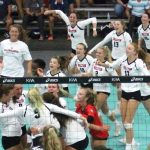 Walton Volleyball Moves to #1 in the Country