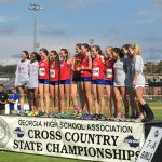 Cross Country Has Successful Run In State Meet