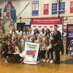 Volleyball Team Earns National Championship
