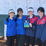 Lady Raider Golf places 3rd at West Hall Invitational