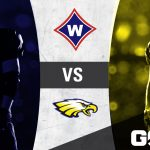 Raiders host Eagles this Friday