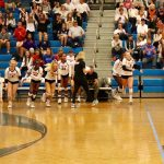 Volleyball Camp and Tryout Dates