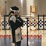 Coed Varsity Riflery beats Osborne 1093 to 923