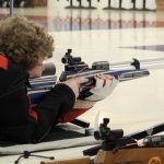 Jan. 30th – Walton Precision Air Rifle added another W  to the board!