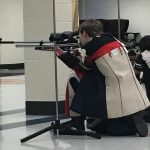 Feb 12th – Walton Air Rifle beats Area number one ranked Harrison!