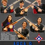 Area 9 CHAMPIONSHIP Walton Air Rifle – TOMORROW March 8 @ North Cobb