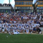 Lacrosse Wins State Championship