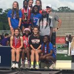 Lady Raider Track & Field Has Great State Meet