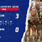 Lady Raiders Win Region