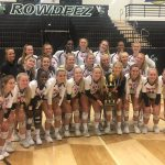 Lady Raider Volleyball Moves into Semifinals