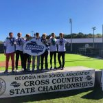 Boys XC Wins State Championship