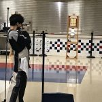 Walton Air Rifle Team Beats Campbell in Season Opener