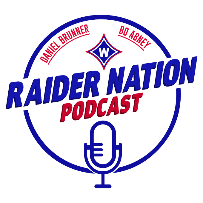 Raider Nation Podcast – Episode 4