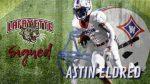 Congrats Austin Eldred