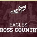 NAHS Boys Cross Country Meeting