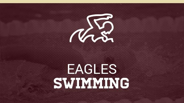 NAHS Swim/Dive Head to State Meet