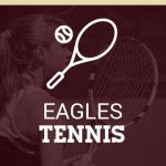 Girls Tennis District Tournament Information