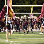Eagles Set to Host West in Regional Football Playoffs