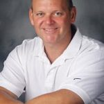 NAHS' Dave Wharton Honored With OHSAA Award