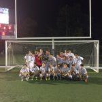 Boy's Soccer Headed to Regional Semi's