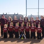 Two Pitchers Combine In No-Hitter As NAMS Softball Defeats Big Walnut