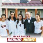 Girls Soccer Senior Night 10/3/2017