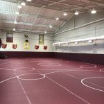 Fresh Start For New Albany Wrestling