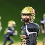 Varsity Football vs Massillon Washington 11/17/2017