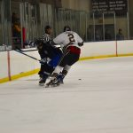 Ice Hockey at Adam Allgeyer Memorial Tournament
