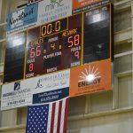Freshman Boys Basketball vs Newark 12/8/2017