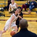 Photos: Girls Basketball vs Westerville North 12/19/2017