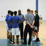 Photos: 8th Grade Boys Basketball vs. Westerville Blendon 1/4/2018