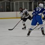 Varsity Ice Hockey vs Springboro 1/28/2018