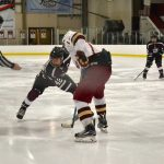 Varsity Ice Hockey Photos