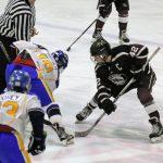 Varsity Ice Hockey vs Olentangy 2/18/2018